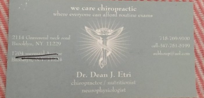 hiropraktik-busines-card