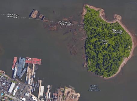 ship grave yard