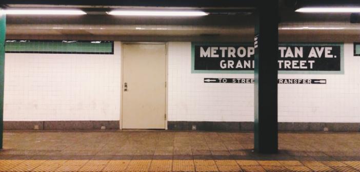 як орієнтуватися в метро в нью-йорку