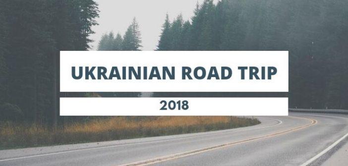 Ukrainian-Road-Trip